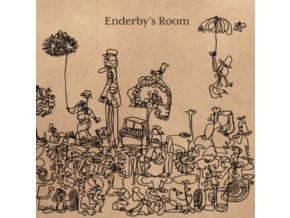 ENDERBYS ROOM - Enderbys Room (LP)