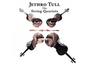 """JETHRO TULL - Jethro Tull The String Quartets (12"""" Vinyl)"""