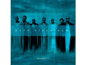 NATURALLY 7 - Both Sides Now (LP)