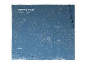 DOMINIC MILLER - Silent Light (LP)