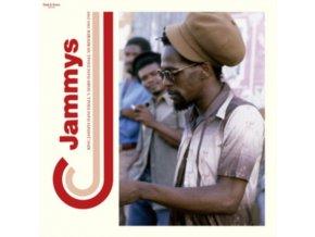 VARIOUS ARTISTS - King Jammys Dancehall Vol 3 Hard Dancehall Murderer 19851989 (LP)