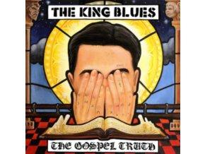 """KING BLUES - The Gospel Truth (12"""" Vinyl)"""