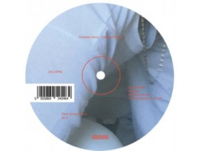 "CROATIAN AMOR - Finding People (12"" Vinyl)"