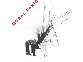 MORAL PANIC - Moral Panic (LP)
