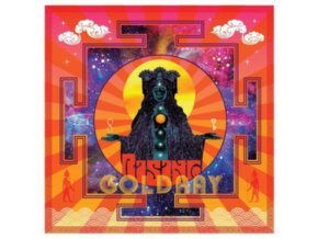 GOLDRAY - Rising (LP)