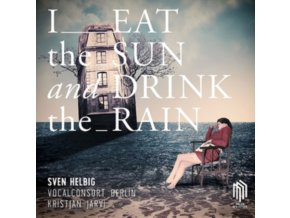 SVEN HELBIG - I Eat The Sun And Drink The Rain (LP)