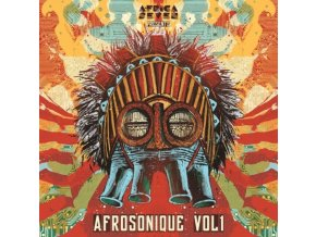 VARIOUS ARTISTS - Afrosonique Vol 01 (LP)