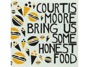 ALAN COURTIS - Alan Courtis  Aaron Moore (LP)