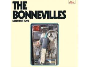 BONNEVILLES - Listen For Tone (LP)