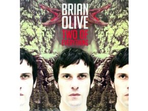 BRAIN OLIVE - Two Of Everything (LP)