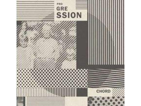 CHORD - Progression (LP)