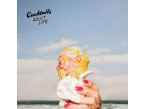COCKTAILS - Adult Life (LP)