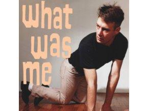 CALVIN JOHNSON - What Was Me (LP)