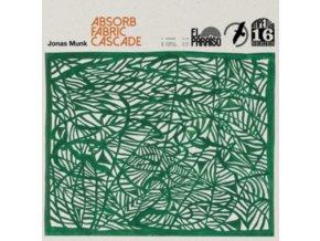 JONAS MUNK - Absorb / Fabric / Cascade (LP)