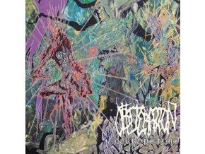 OBLITERATION - Nekropsalms (Purple Vinyl) (LP)