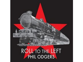 PHIL ODGERS - Roll To The Left (LP)