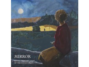 REVOLUTIONARY ARMY OF THE INFANT JESUS - Mirror (LP)