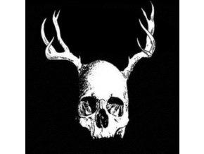 SECRET FUN CLUB - Skull With Antlers (LP)