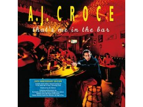 AJ CROCE - Thats Me In The Bar 20Th Anniversary Vinyl Edition (LP)