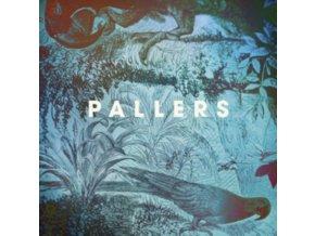 PALLERS - The Sea Of Memories (LP)