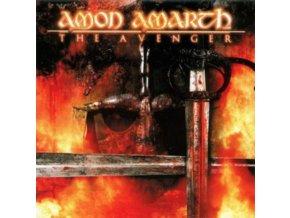 AMON AMARTH - Avenger The (LP)