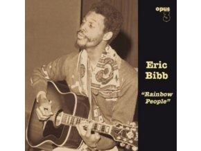 ERIC BIBB - Rainbow People (LP)