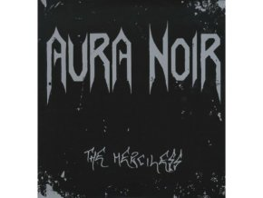 AURA NOIR - The Merciless (LP)