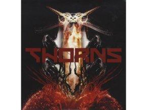 THORNS - Thorns (LP)
