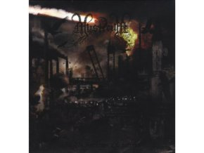 MYSTICUM - In The Streams Of Inferno (LP)