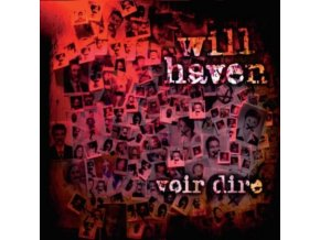 WILL HAVEN - Voir Dire (LP)