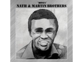 NATH & MARTIN BRORTHERS - Money (LP)