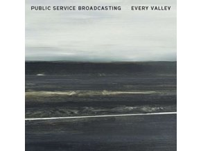 PUBLIC SERVICE BROADCASTING - Every Valley (LP)