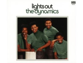 THE DYNAMICS - Lights Out (LP)