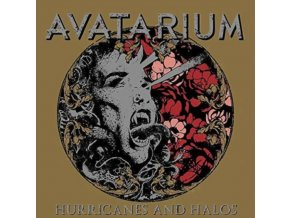 AVATARIUM - Hurricanes And Halos (LP)