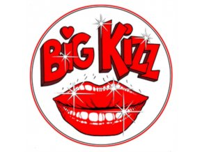 "BIG KIZZ - Eye On You (7"" Vinyl)"