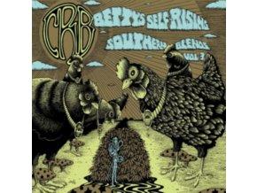 CHRIS ROBINSON BROTHERHOOD - BettyS Self-Rising Southern Blends Vol. 3 (LP)