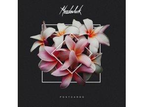 MEADOWLARK - Postcards (LP)