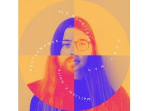 "FLO MORRISSEY AND MATTHEW E. WHITE - Gentlewoman. Ruby Man (12"" Vinyl)"