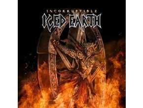 ICED EARTH - Incorruptible (LP)