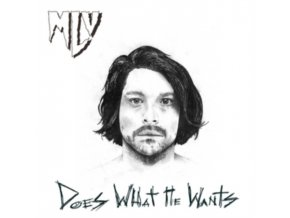 MATTHEW LOGAN VASQUEZ - Does What He Wants (LP)