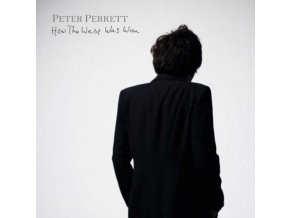PETER PERRETT - How The West Was Won (LP)