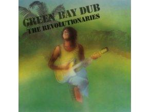 REVOLUTIONARIES - Green Bay Dub (LP)