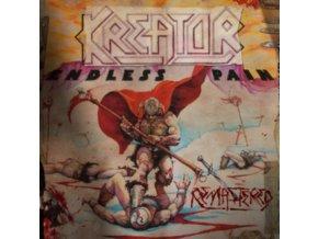 KREATOR - Endless Pain (LP)