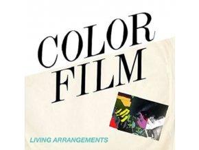 COLOR FILM - Living Arrangements (LP)