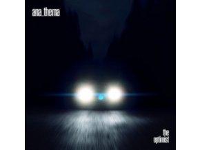 ANATHEMA - The Optimist (LP)