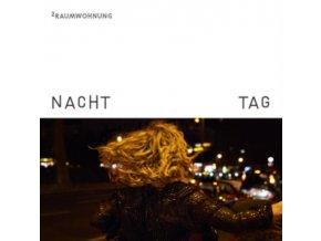 2RAUMWOHNUNG - Nacht Und Tag (LP)