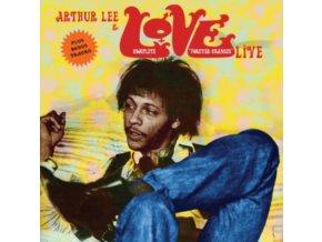 ARTHUR LEE & LOVE - Complete Forever Changes Live (LP)