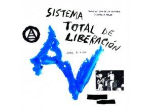 ANARQUIA VERTICAL - Sistema Total De Liberacion (LP)