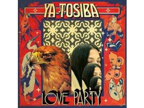 YA TOSIBA - Love Party (LP)