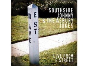 SOUTHSIDE JOHNNY & THE ASBURY JUKES - Live From E Street (LP)